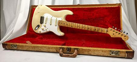 Vintage Guitars, SWEDEN - Instruments for sale