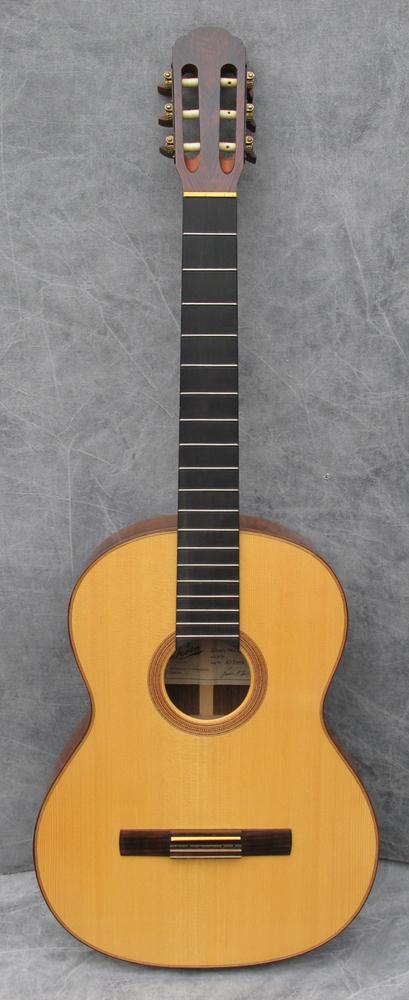 Vintage Guitars Sweden 1971 Levin Classic 3